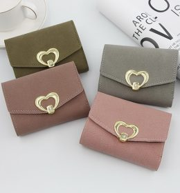 Dompet Impor Model Love