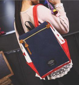 Tas Backpack Wanita Ukuran Besar