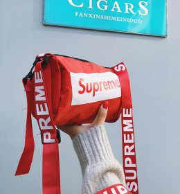 Tas Sling Bag Branded Cowok Cewek