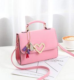 Tas Handbag Model Love Asli Import