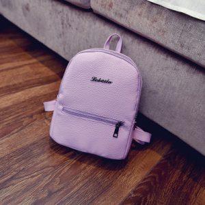 Tas Ransel Bagpack Mini Import