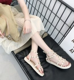 Sandal Tali Wanita Import Terlaris Saat Ini