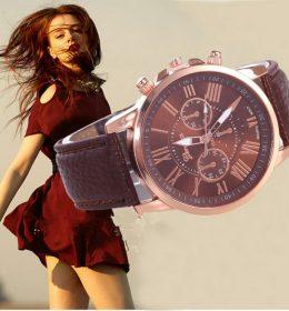 Jam Tangan Fashion Wanita Import