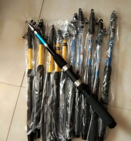 Joran Pancing Laut 210 Termurah Super Premium Asli Import