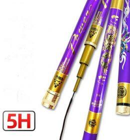 Joran Tegek 5H 360-720 Super Premium Asli Import