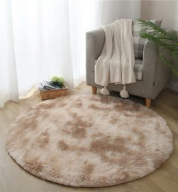 Karpet Import Premium Bulat Diameter 160