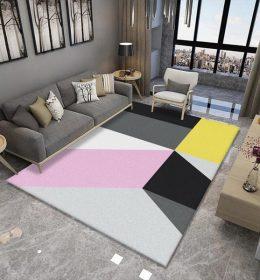 Karpet Ruang Tamu Kualitas Premium Murah
