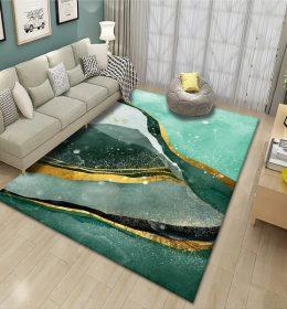 Karpet Ruang Tamu Kualitas Tinggi Asli Import