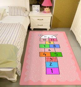 Karpet Untuk Kamar Anak Asli Import