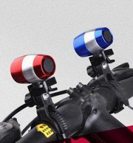 Lampu Sepeda Gunung Mini 6LED Import