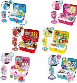 Mainan Anak Simulasi Plastik Import