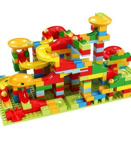 Mainan Lego Puzzle Pengembangan Intelijen Anak