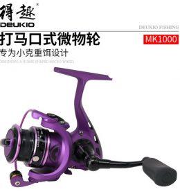 Reel Pancing Import MK 1000