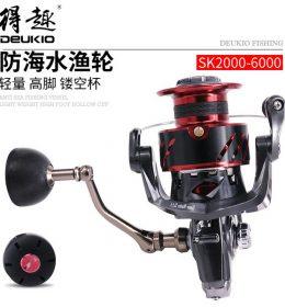 Reel Pancing Import SK 2000 - 6000