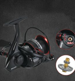 Reel Power Handle MS 3000-6000 Import