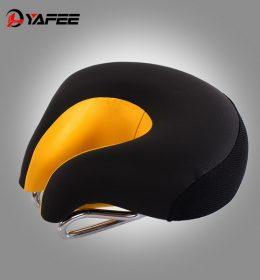 Sadel Noseless U Style Ergonomis Sepeda Gunung Lembut Kenyamanan Import