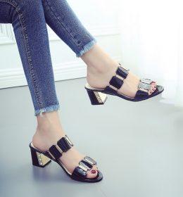 Sandal Wanita Anti Selip