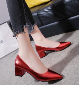Sandal Wanita Cocok Untuk Kerja