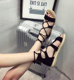 Sandal Wanita Nuansa Pantai