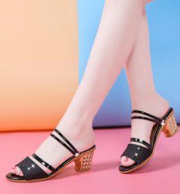Sandal Wanita Nyaman Dan Fashionable