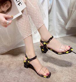 Sandal Wanita Tali Gesper 2020