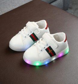 Sepatu Anak Model Lampu Import Terbaru 2020