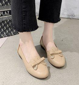 Sandal Block Heels Wanita Import Bahan Terjamin