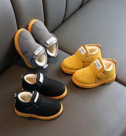 Sepatu Casual Anak Kualitas Import