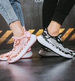 Sepatu Unisex Asli Import