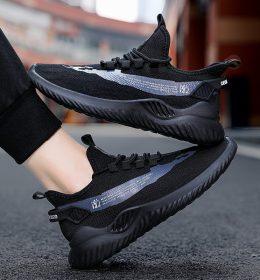 Sepatu Cowok Keren Asli Impor 2020
