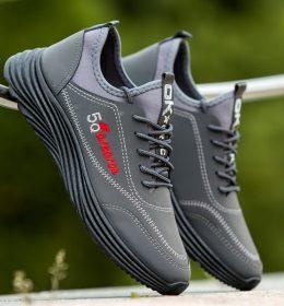 Sepatu Pria Paling Laris 2020