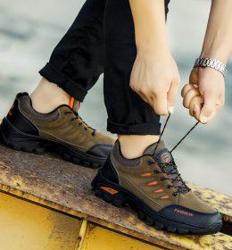 Sepatu Sport Asli Import Untuk Olahraga Mendaki Terbaru 2020