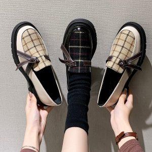 Tips Memilih Sepatu Yang Nyaman