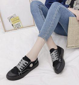 Sepatu Wanita Import Terbaru 2020