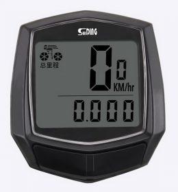 Spedometer Sepeda Anti Air Import