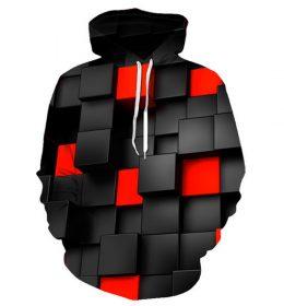 Sweater Hoodie Anak Muda Milenial Import