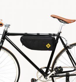 Tas Sepeda Import Tahan Air