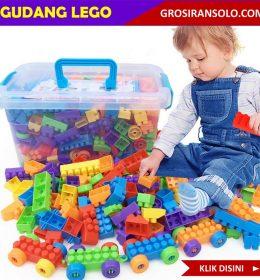 Mainan Edukasi Grosiran Solo