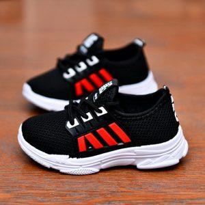 Sepatu Anak Gaul Asli Import