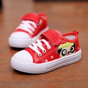 Sepatu Import Anak Model Tahun 2020 untuk usia 1-16 Tahun