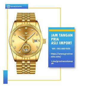 Jam Tangan Pria Import Tangan Pertama