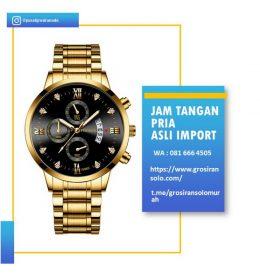 Jam Tangan Pria Import Terbaru