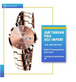 Jam Wanita Import Tangan Pertama
