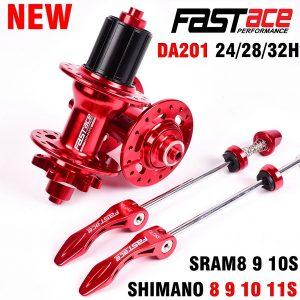 Jangkrik Sepeda Import Fastace Shimano