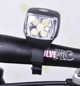 Lampu Depan Sepeda Import Termurah