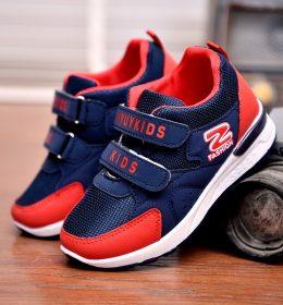 Sepatu Anak Model Casual Import Terlaris
