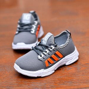 Sepatu Sport Anak Asli Import