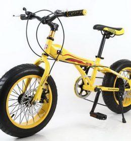Sepeda Anak Asli Import