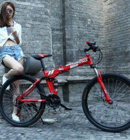 Sepeda Gunung MTB Import Keren
