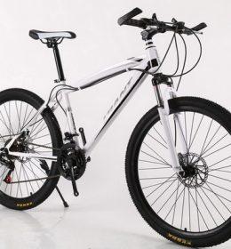 Sepeda Gunung MTB Import Terbaru